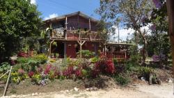 Villa Celeste, Via El estrecho al Magdalena a 800 mtr de San Agustin, Huila Costado derecho , 416007, San Agustín