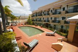 Il Palazzo Boutique Apartments Hotel, 62 Abbott Street, 4870, Cairns