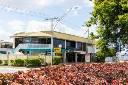 Tropical Gateway Motor Inn, 122 Gladstone Road, 4700, Rockhampton