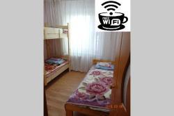 Tseegii's Apartment, 10th District 6 horoo 13 bair, 210526, Ulaanbaatar