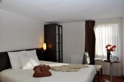 Kyriad Nantes-Carquefou, 4, rue de l'Hôtellerie, 44470, Carquefou
