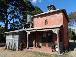 Grampians Historic Tobacco Kiln B&B, 1832 Mill Road, 3294, Moutajup
