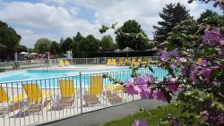 Vacances yes We Camp Nauzan Plage, 39 Avenue de Nauzan Plage, 17640, Vaux-sur-Mer