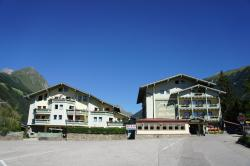 Hotel Hohe Tauern, Korberplatz 1, 9971, 东蒂罗尔地区马特赖