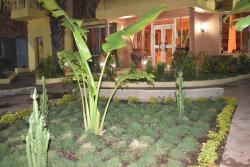 Hôtel Résidence Wawa, rue 46 porte 65 faso kanu,, Bamako