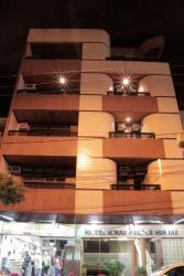Hotel Minas Palace de Muriaé, Avenida Doutor Passos n 87, Centro, 36880-000, Muriaé