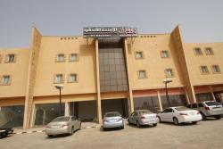 Raoum Inn Shaqra, Shaqra  , King Abdullah Road,, Shaqra