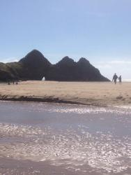 Gower Accommodation, Shepherds, Parkmill, Swansea SA3 2EH, SA3 2EH, Parkmill