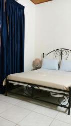 O2 lodge, 256 rue du grand hotel quartier terminus, 10205, Niamey