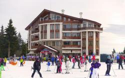 Spider House Aparthotel, Studenets Area, 4870, Pamporovo