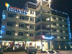 Sun Shine Hotel, Lar do Patriota, Benfica, Bela , Angola,, Futungo de Belas