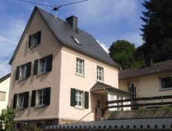 Ferienwohnung-Loewenburg, Am Wolfsberg 9, 56729, Monreal