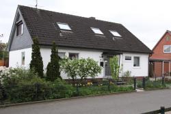 Ferienwohnung-Trube, Ringweg  1a, 24251, Osdorf