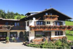 Apppartement-Finkennest, Luitharz 5, 87509, Immenstadt im Allgäu