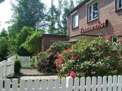 Fasanenhof-Lueneburg, Oerzer Weg  22, 21409, Embsen