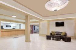 Howard Johnson Inn and Suites Miramichi, 1 Jane Street, E1V 2S6, Miramichi