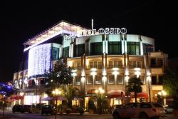 Hotel Colosseo, Street Kol Idromeno , 4000, Shkodër