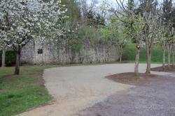 La Closerie Château De Toulondit, Promenade des sports, 87120, Eymoutiers