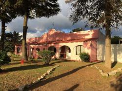 Hostal del Valle, Avenida San Martin #328, 5174, Huerta Grande