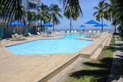 Apartamentos Con Salida al Mar 202V- Vivelo, Kilómetro 19 Vía Ciénega, Don Jaca - Conjunto residencial Villas del Mar, 470006, Santa Marta