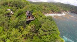 Aywasi Kalinago Retreat, Salybia, Kalinago Territory, Commonwealth of DOMINICA,, Monkey Hill