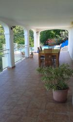 Villa La Savane, Lieu Dit La Savane, Route Du Grand Case, 97150, Orient Bay