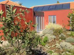 Villa Atlantico, Camino El Pinar 105, 38780, Tijarafe
