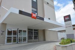 Ibis Jacareí, Rua Tiradentes 299, 12308-470, Jacareí