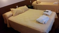 Hotel Regidor, San Martin 860, 5700, San Luis