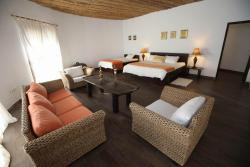 Mayleko Lodge, Two minutes drive from Theodros Airport, 6948, Gonder