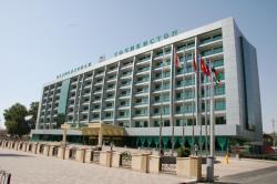 Hotel Tojikiston, Shotemur 22, 734001, Dushanbe