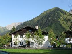 Gästehaus-Pension Caroline, Berwang 116, 6622, Berwang