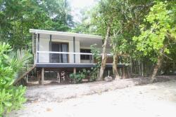 Evis Resort at Nggatirana Island, Nggatirana Island Western Province,, Halisi