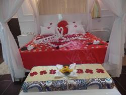 Hotel Raya, Tichy, 06100, Tichi