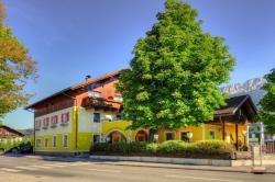 Hotel Gasthof Zum Schwanen, Füssener Straße 2, 6600, Reutte