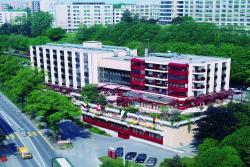 Au Parc Hotel, Rte de villars 37, 1700, Fribourg