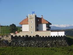 Hospedería Las Calzadas, Las Calzadas, 52, 39540, San Vicente de la Barquera