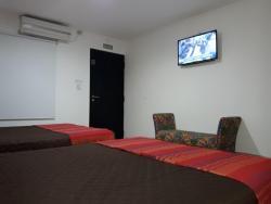 Hotel Mulchén, Calle 32, 690, 6319, Victorica
