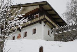Unser kleines Bauernhaus, Maria Luggau 14, 9655, Maria Luggau