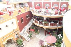 Gold Stars Hotel Bunia, Quartier Lumumba, Avenue du marche,, Bunia