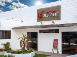 Hotel Alegrete, Avenida Liberdade, 268, 97543-370, Alegrete