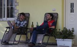 Florian's Backpackers, Rruga Dr Ali Spahia, pas Kopshtit Tom Ali Mhilli, 4001, Shkodër