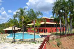 Hotel Fazenda Santa Felicidade, Br 352 KM 35 S/N, 35650-000, Pitangui