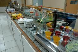 Mirante Hotel, BR 116 AV Rio Bahia, 597 - Vila Rica, 35051-430, Governador Valadares