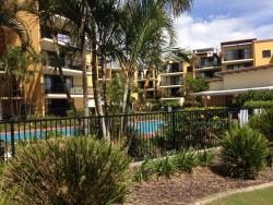 Marcoola Beach Apartment, 47/885 David Low Way, 4564, Marcoola