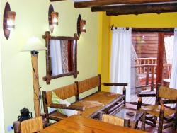 La Posada del Peregrino, Avenida Costanera 4148, 7112, La Lucila del Mar