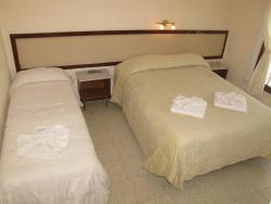 Hotel Neptuno, 1041 Calle 17, 7607, Miramar