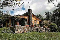 Cabaña Guata, 2 km Vía Sesquilé-Guatavita Vereda Gobernador, 251058, Sesquilé