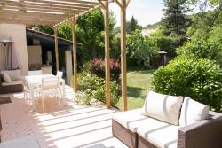 Villa Les Chênes, 62 Impasse des Chênes, 13710, Fuveau
