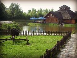 Etno Selo Moravski Konaci, 10.oktobra 83, 11320, Velika Plana